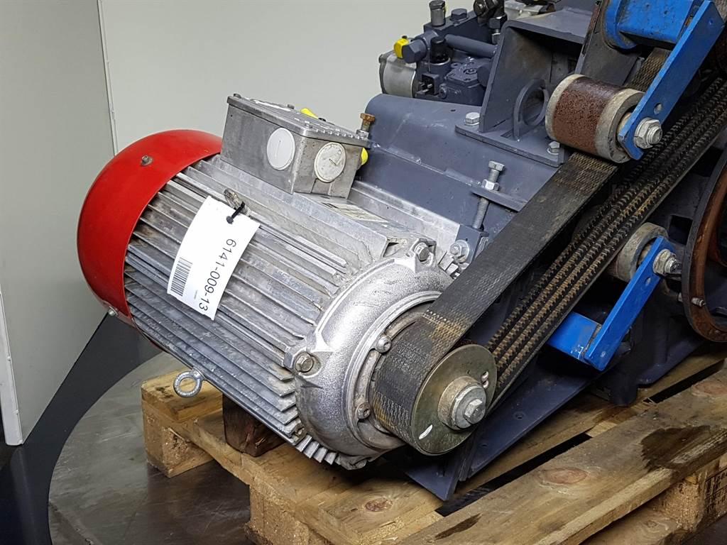 V�gele DWG(BL)17/10-4-ZE - Generator