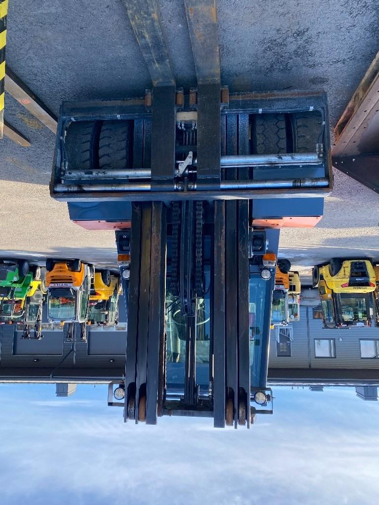 Toyota 42-7FDF45, Dieseltrukit, Materiaalinkäsittely