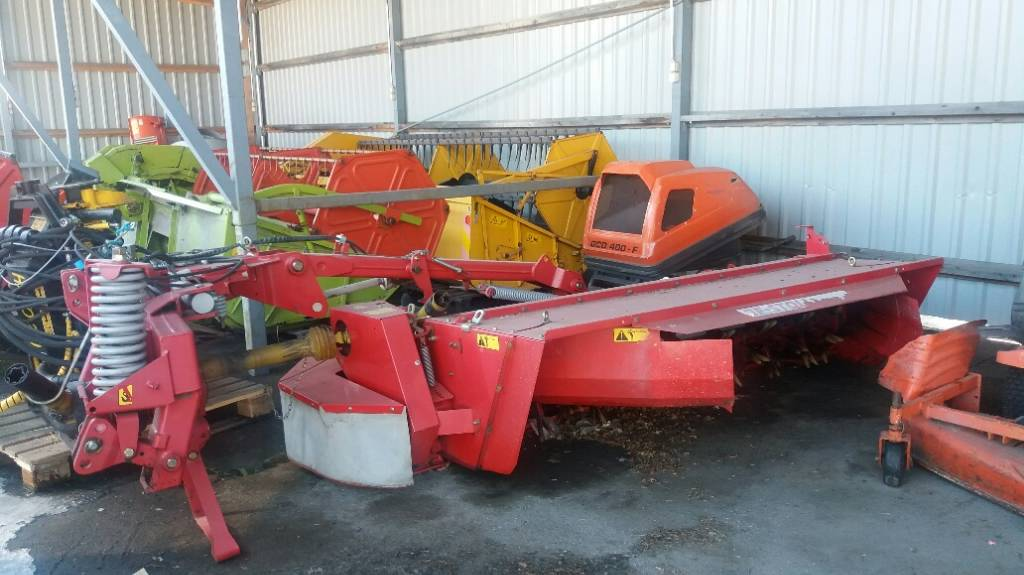 JF 3260 NOSTOLAITE NIIT, Other agricultural machines, Agriculture