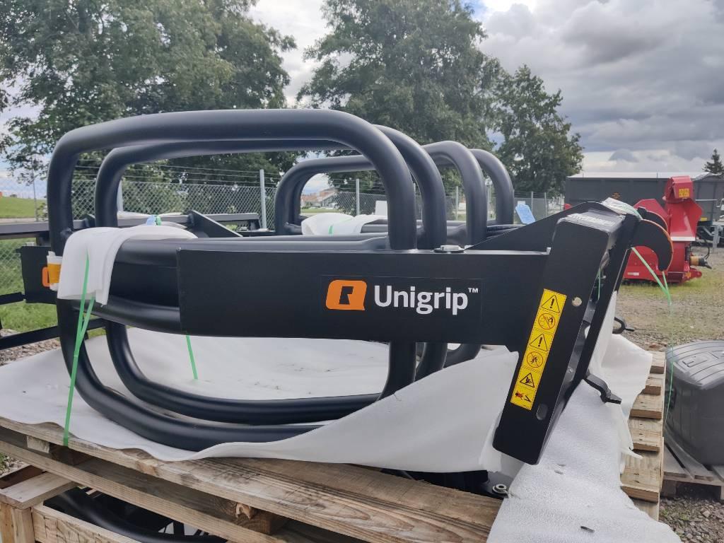 Ålö Unigrip 160, Övriga lantbruksmaskiner, Lantbruk
