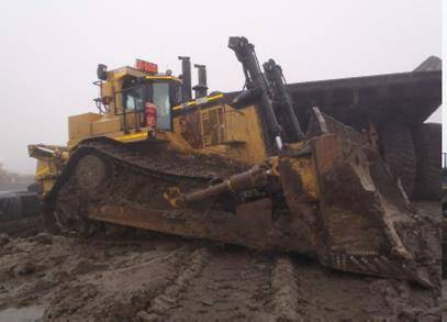 Caterpillar D11T D376, Dozers, Construction Equipment
