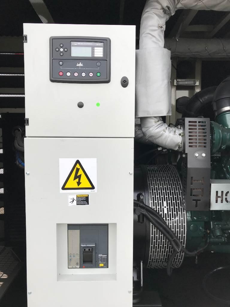Doosan engine DP158LC - 510 kVA Generator - DPX-15555, Diesel generatoren, Bouw