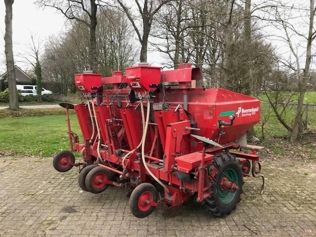 Kverneland Underhaug 3100, Plantmachines, Landbouw