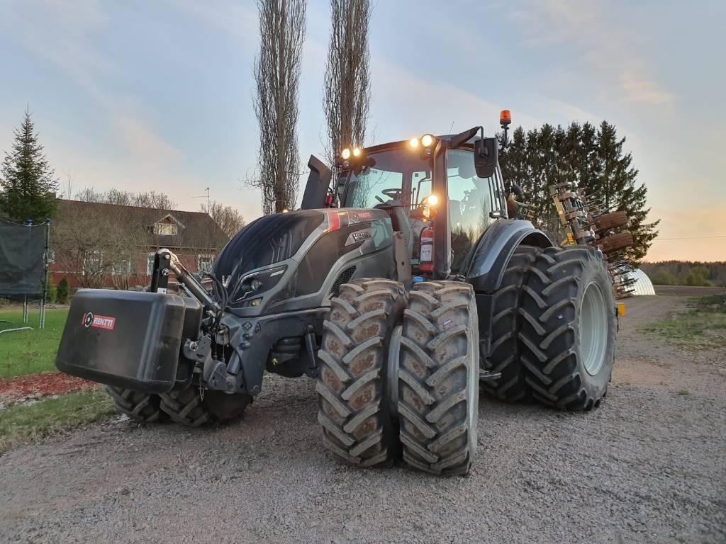 Valtra T144 Active, Traktorit, Maatalous