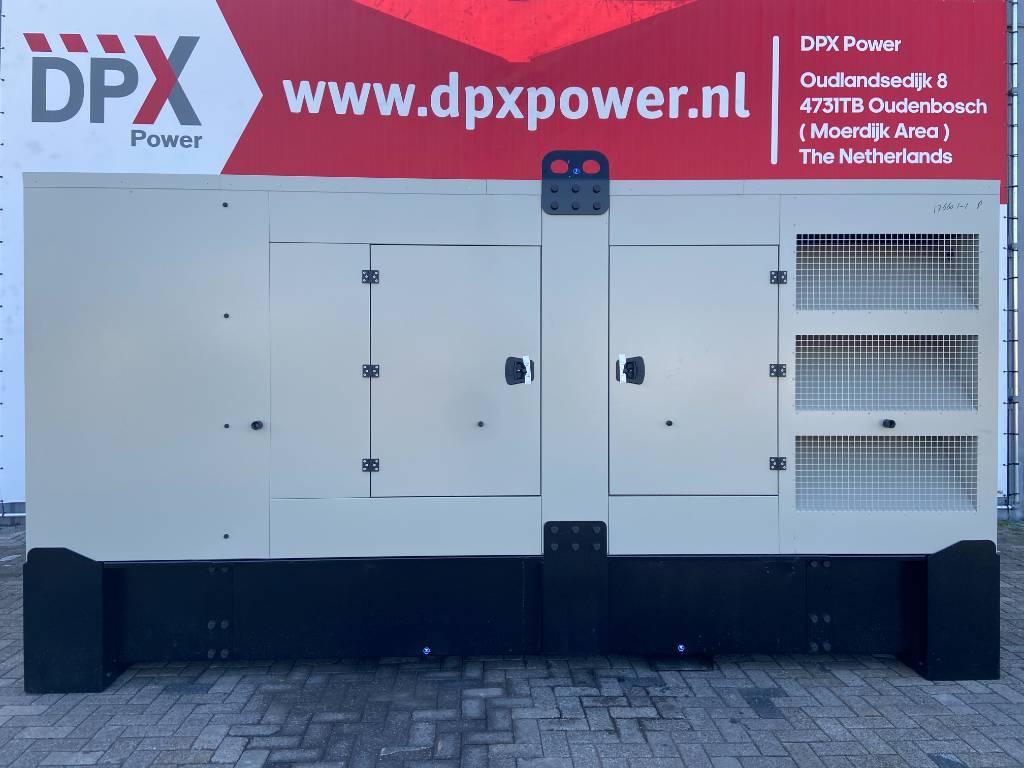 Perkins 2206A-E13TAG 3 - 450 kVA Generator - DPX-17660.1, Diesel generatoren, Bouw