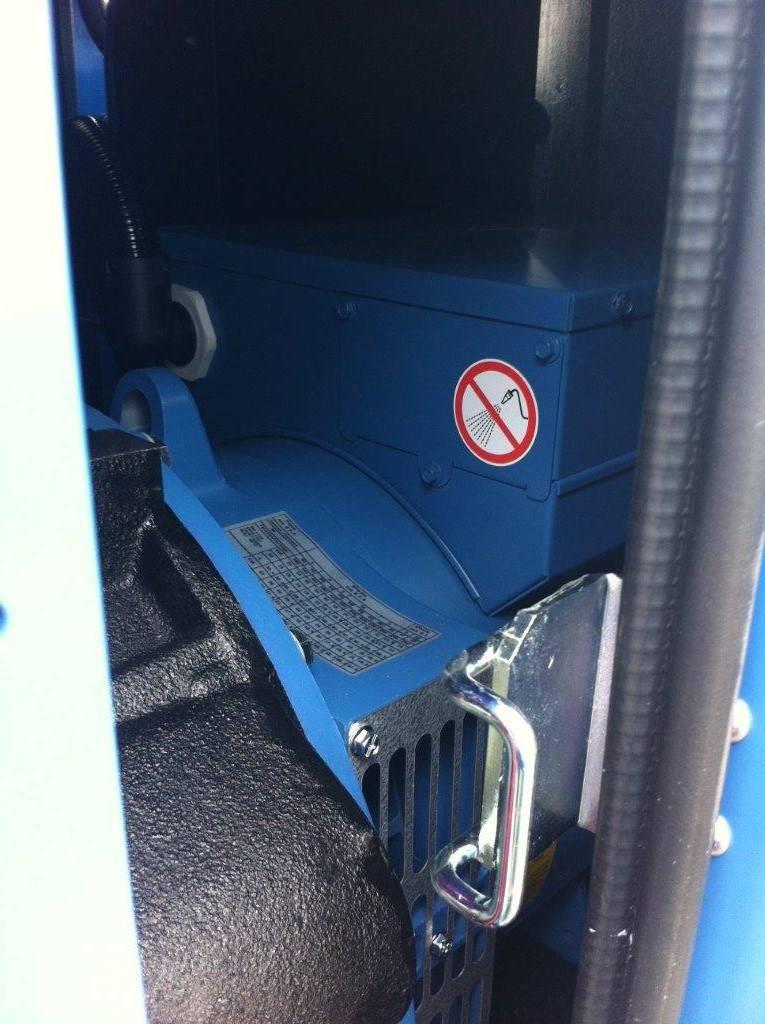 Sdmo K22 - 22 kVA Generator - DPX-17003, Diesel generatoren, Bouw