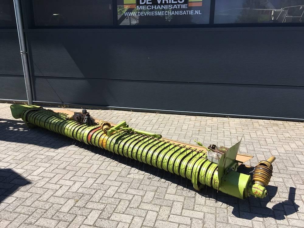 CLAAS graszaad pick up opraper, Maaidorser aanbouwdelen, Landbouw