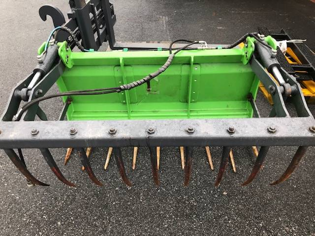 Avant XL1500 REHUPIHTI, Kita žemės ūkio technika, Žemės ūkis