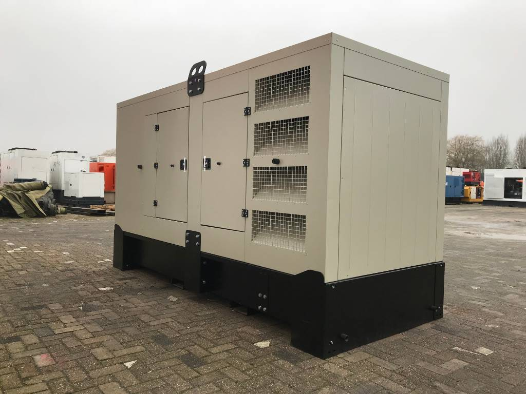 Volvo TAD1343GE - 385 kVA Generator - DPX-17707, Diesel generatoren, Bouw