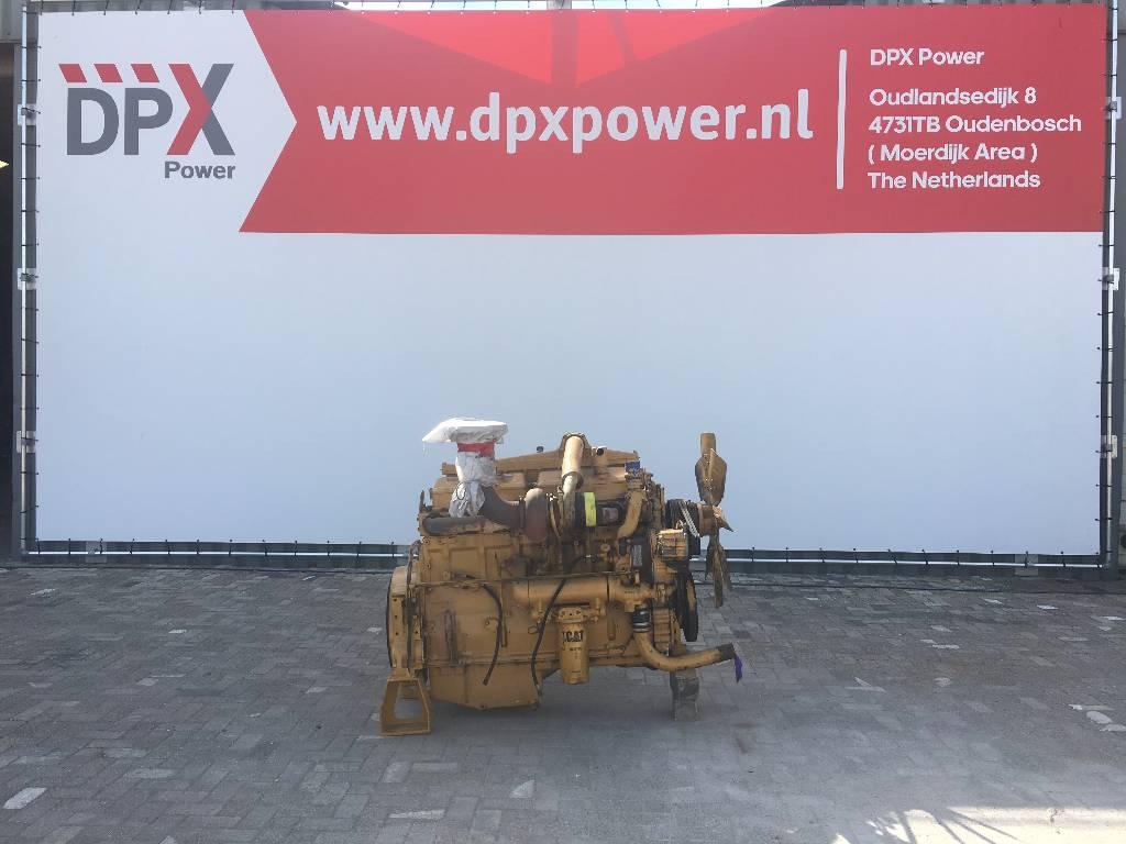 Caterpillar 3406 Engine - 213 kW - DPX-10931, Diesel generatoren, Bouw