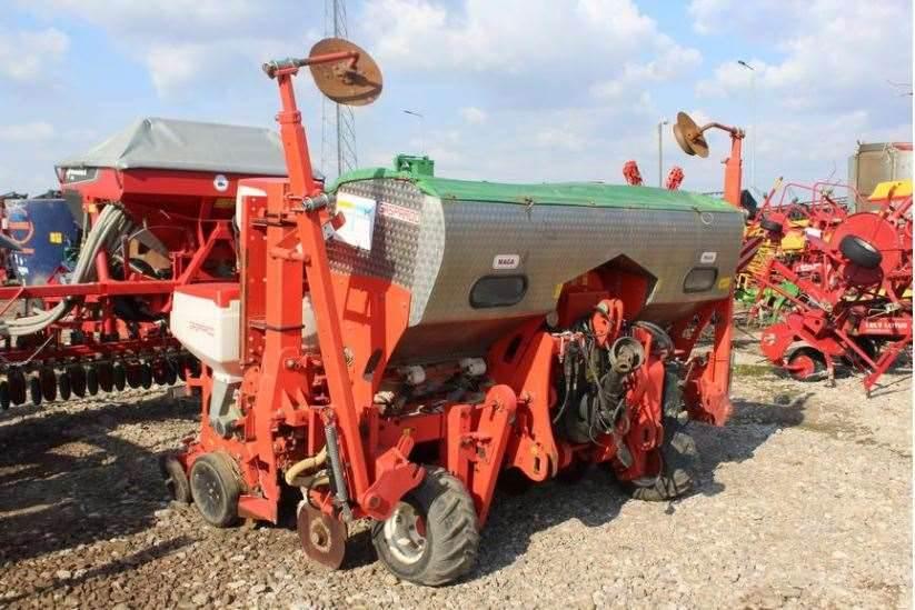 Maschio GASPARDO MAGA-R 6, Farm Drills, Agriculture