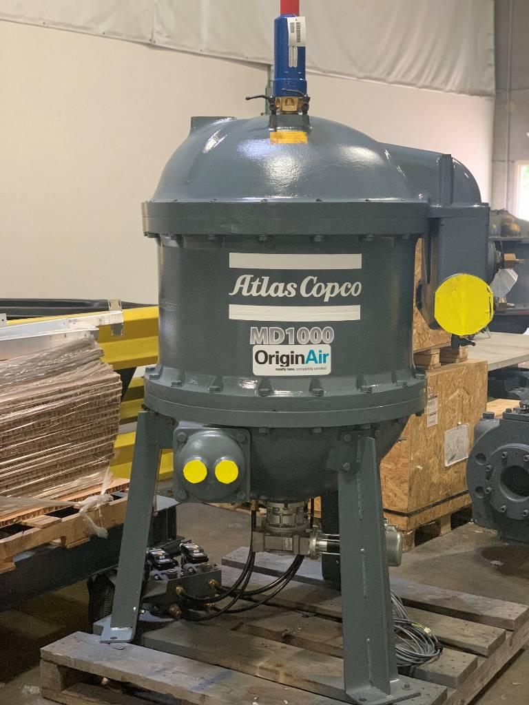 Atlas Copco MD 1000, Compressor accessories, Industrial