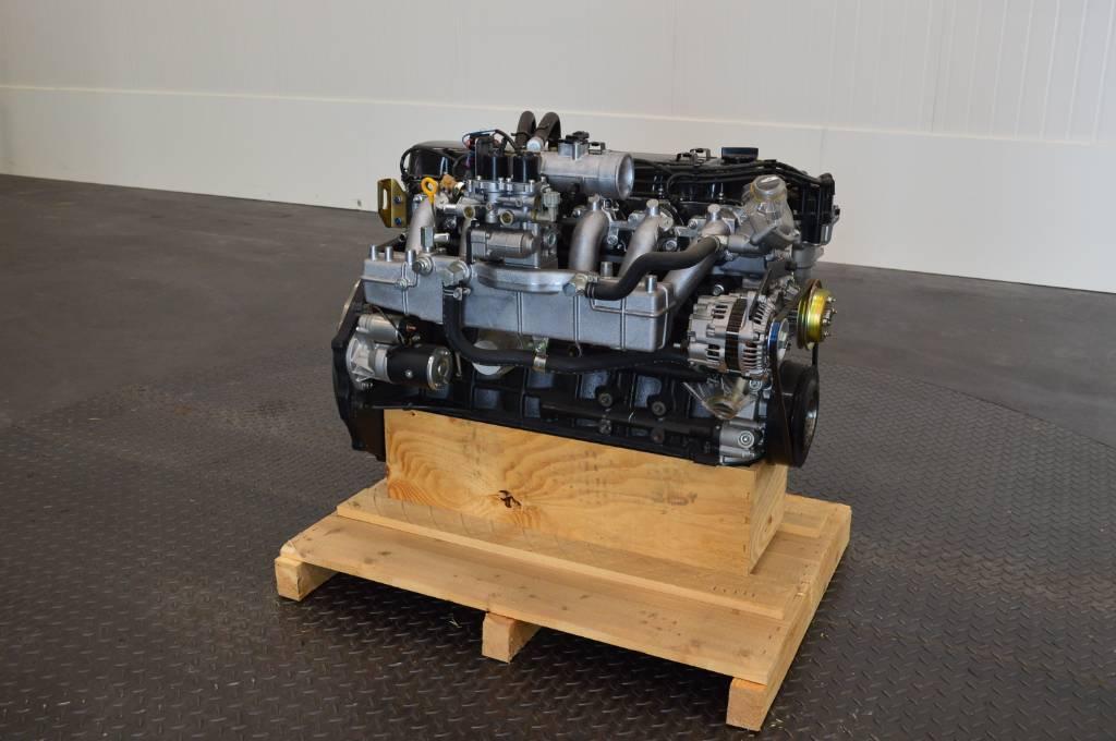 Nissan TB45 6 Cilinder motor, Nieuw Voor Mitsubishi/ Niss, Motoren, Laden en lossen