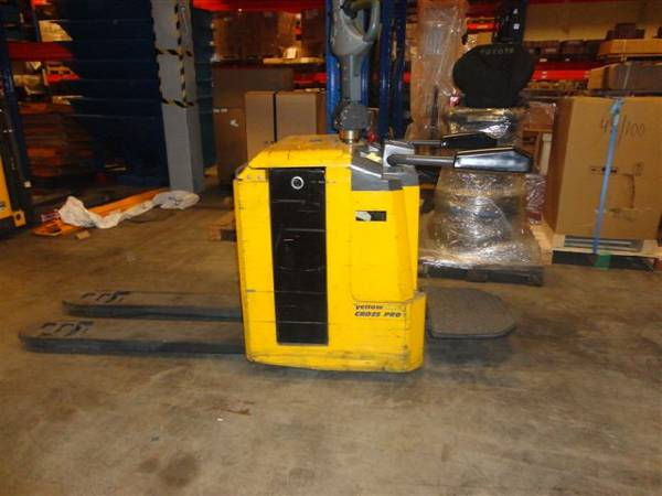 ABT CBD25-P43 TARJOUSHINTA !, Lavansiirtotrukit, Materiaalinkäsittely