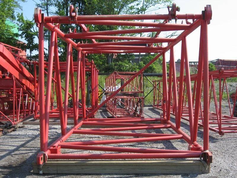 Manitowoc 16000, Crane Parts and Equipment, Construction Equipment