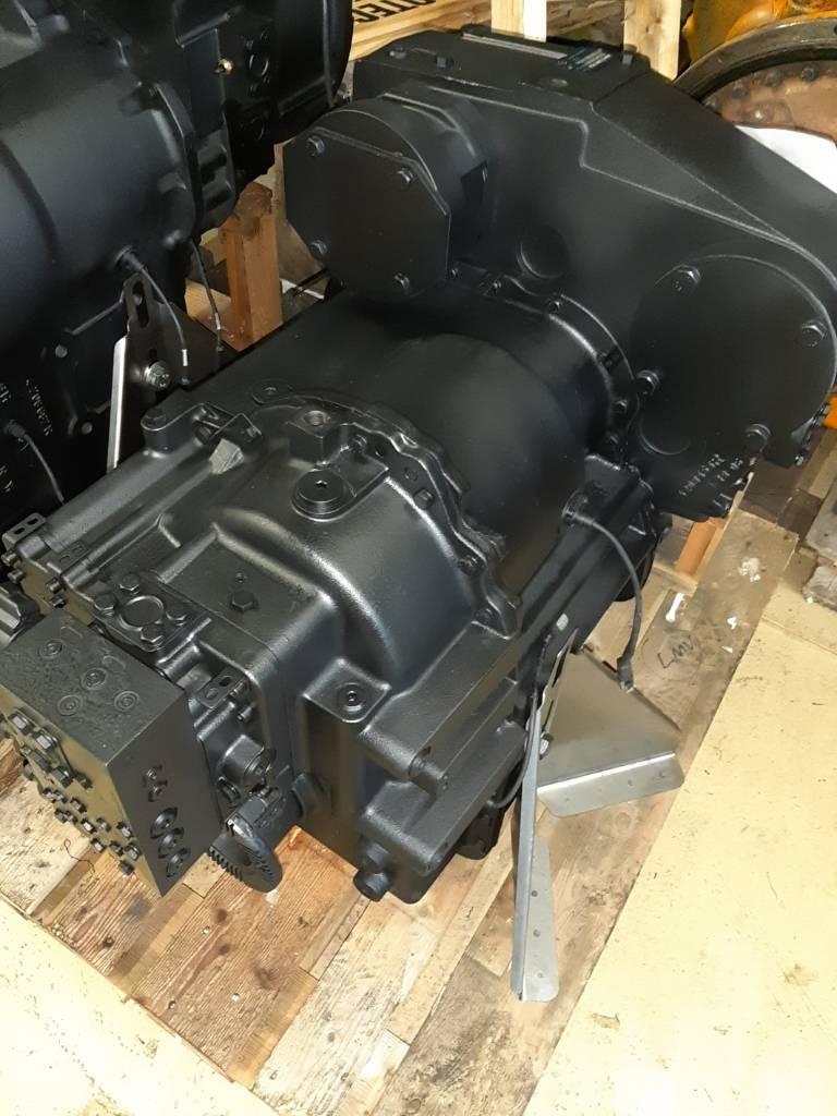 [Other] DANA 340FTE17311-60, Transmission, Material Handling