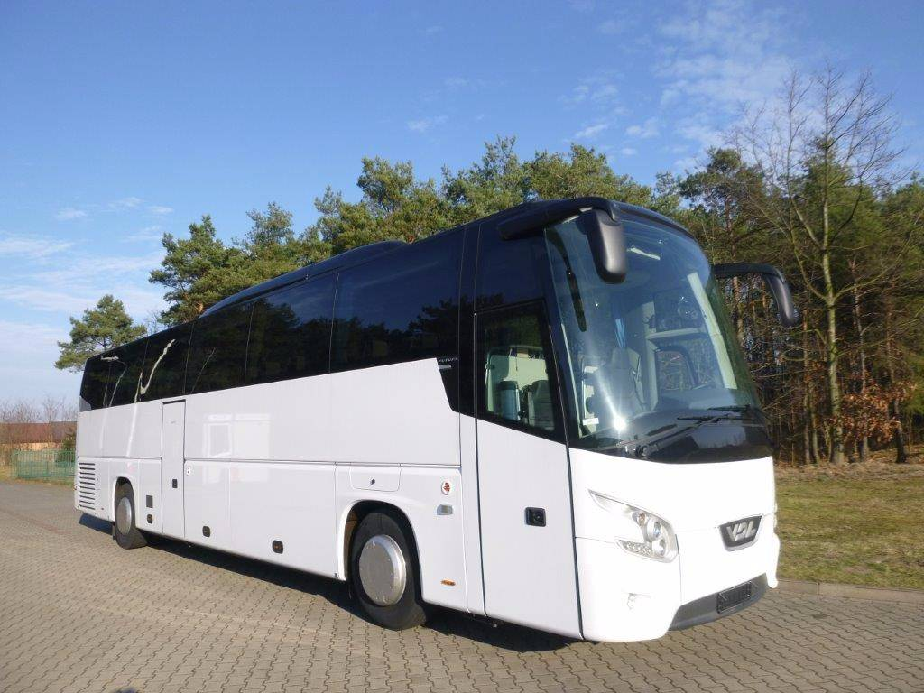 VDL FUTURA FHD2-129.370, Coaches, Transportation