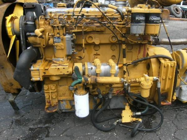 Used Perkins Motor Twa8360u Twa 8360 U Engines Year