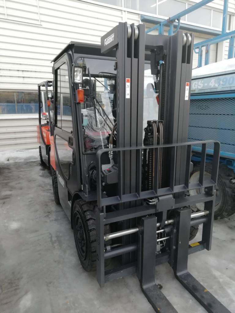 Doosan D30GP RENT113, Dieseltrukit, Materiaalinkäsittely