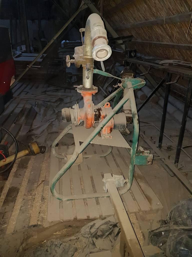 Landini pomp, Irrigatie pompen, All Used Machines