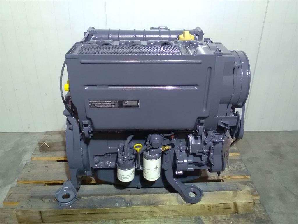 Deutz BF4L1011T - Engine/Motor