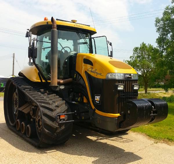 used caterpillar tracteur a chenille agricole caterpillar 100514 tractors year 2007 price. Black Bedroom Furniture Sets. Home Design Ideas
