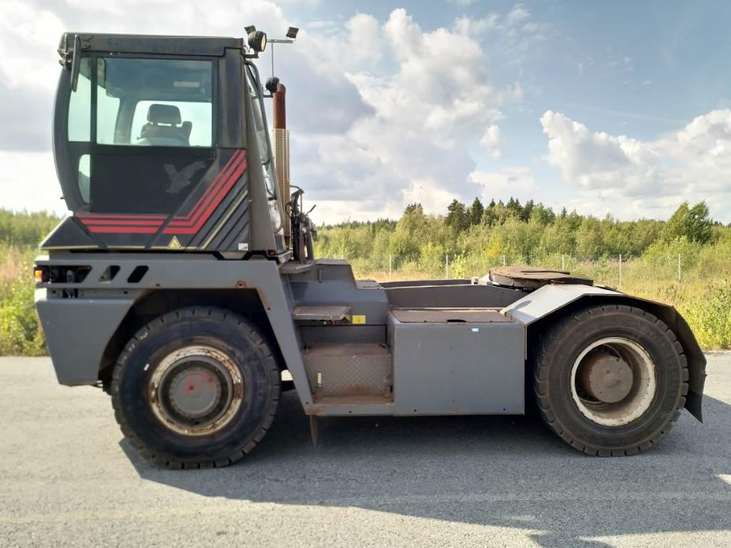 Terberg RT382 4x4, Terminaalitraktorit, Materiaalinkäsittely