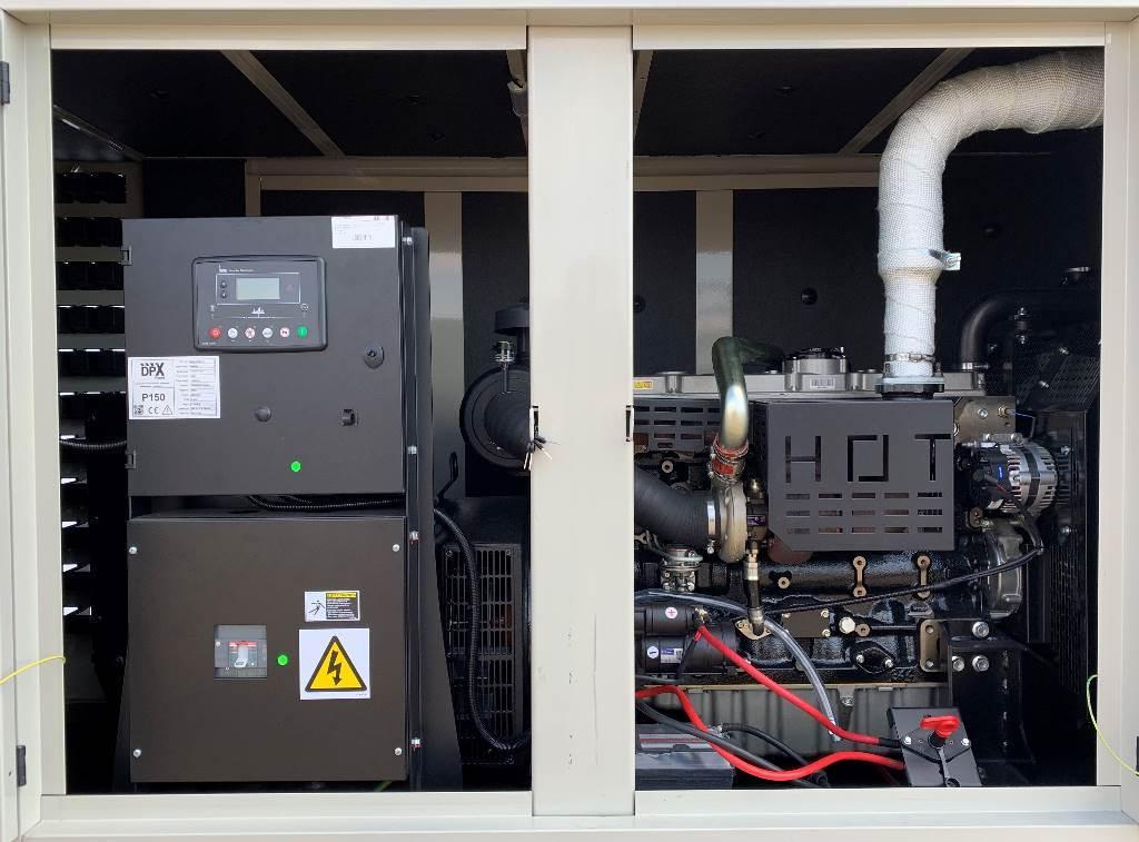 Perkins 1106A-70TG1 - 150 kVA Generator - DPX-15707, Diesel generatoren, Bouw