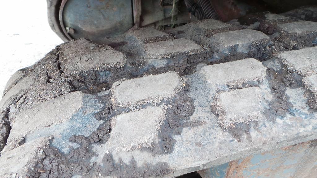 Takeuchi TB216, Mini excavators < 7t (Mini diggers), Construction