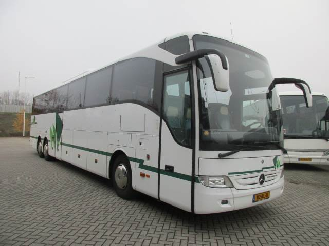 Mercedes-Benz Tourismo R2 17 RHD, Coaches, Vehicles