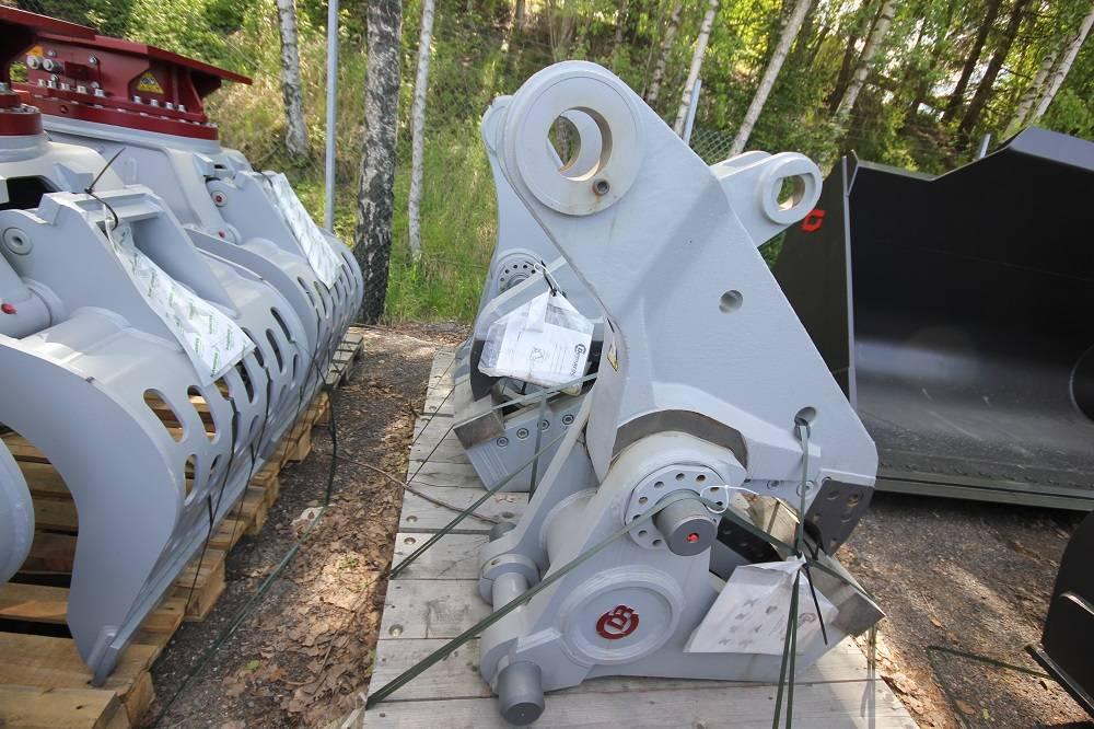 Demarec MQP30S kjeft, Construction Crushers, Construction Equipment