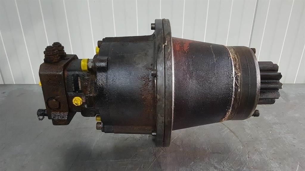 Liebherr FMF 045 - SAT 225 / 229 - Liebherr - Swing drive