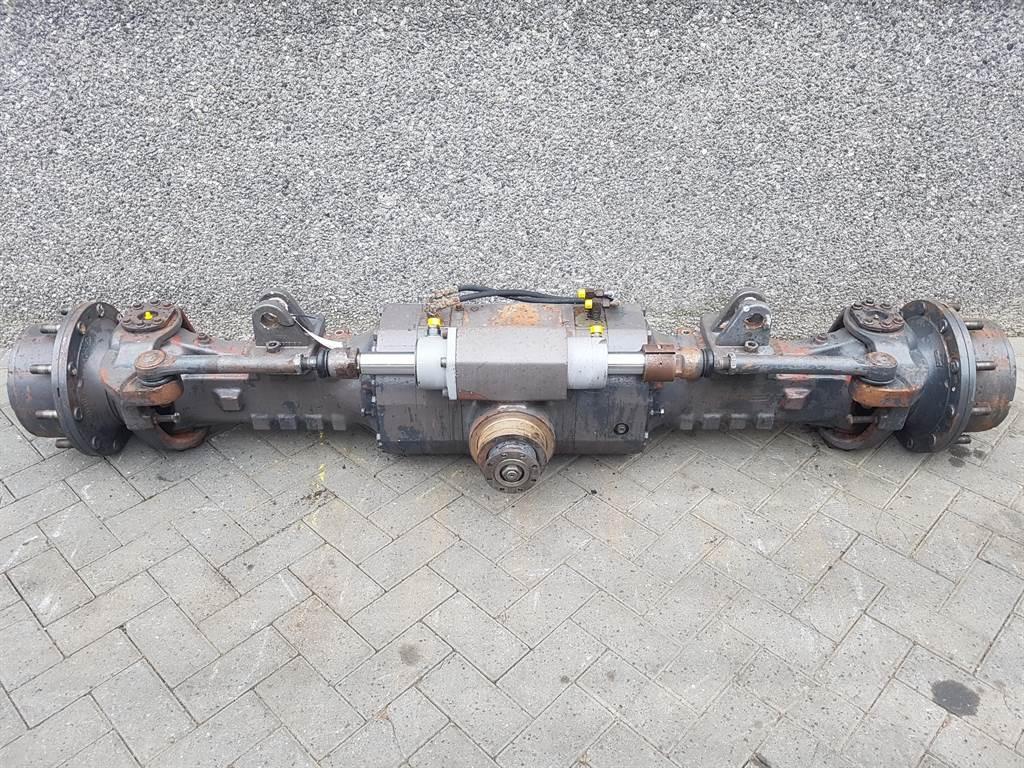 Spicer Dana 213/56-004 - Ahlmann AZ 150 - Axle