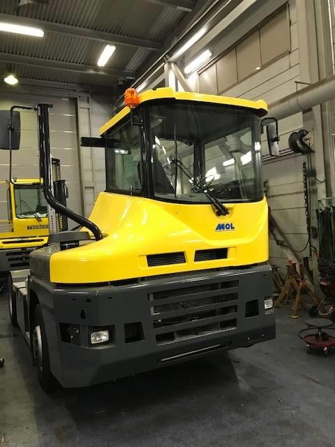 [Other] Terminaltraktor MOL RM255 4x4 Hyr/Köp, Terminaltraktorer, Materialhantering