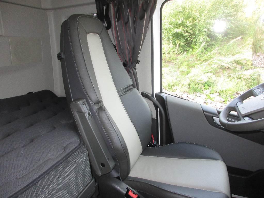 Volvo FH540 8x4 - Leie en slik? Ta kontakt med oss!!, Tippbil, Transport