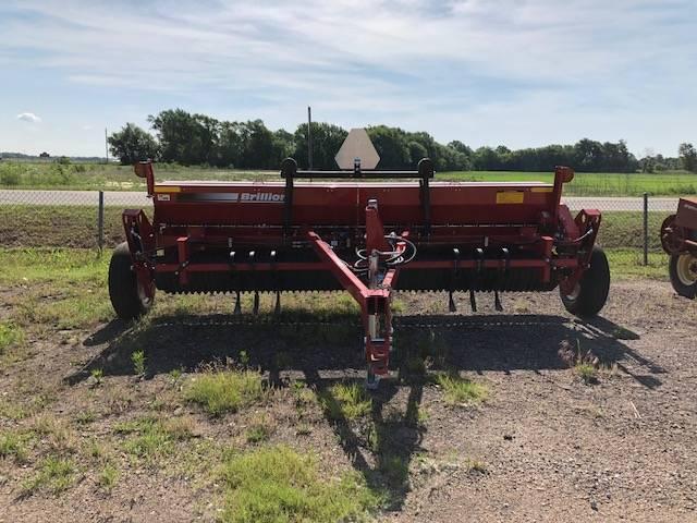 Brillion SSB 12, Drills, Agriculture