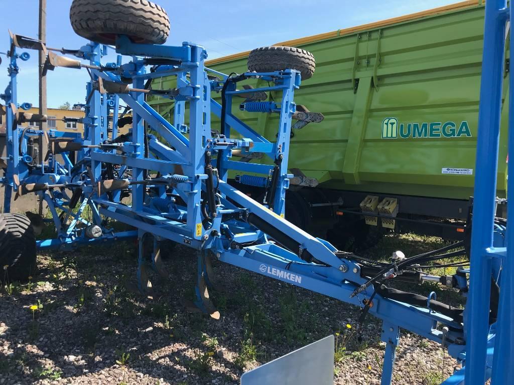 Lemken Karat 9/500 K U A, Kultivaatorid, Põllumajandus