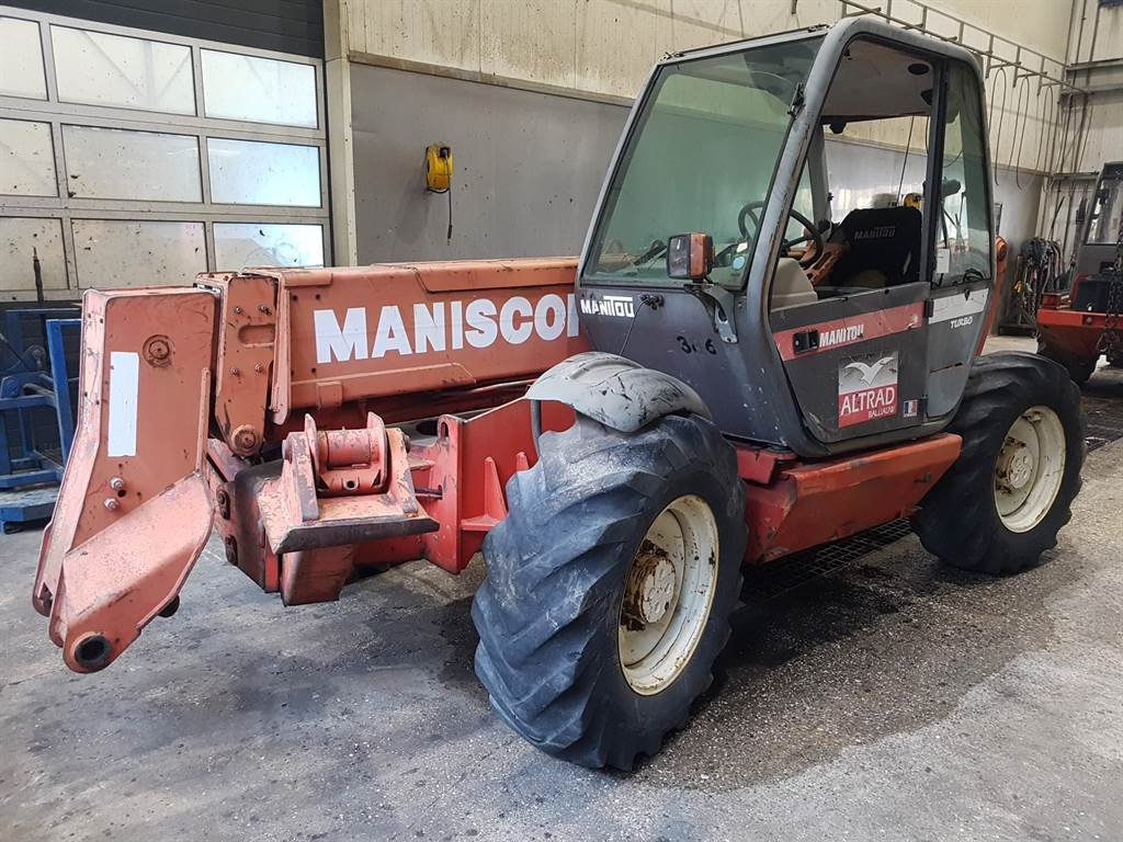 Manitou MT1233ST -  (For parts)