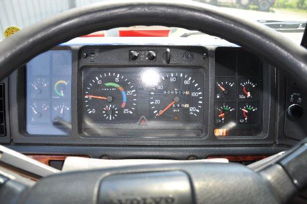 Volvo FH12 6x2, Dragbilar, Transportfordon