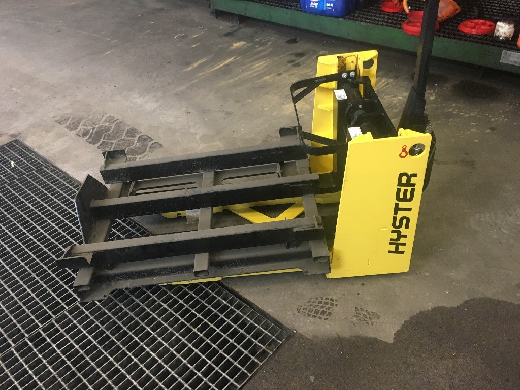 Hyster HBE2.4, Low lifter, Material Handling