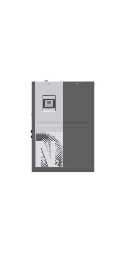 Atlas Copco NGP 70+ Nitrogen generator, Compressors, Industrial