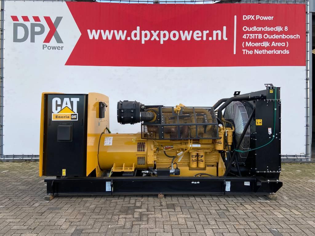Caterpillar 900F - 3412 - Generator - DPX-12331, Diesel generatoren, Bouw