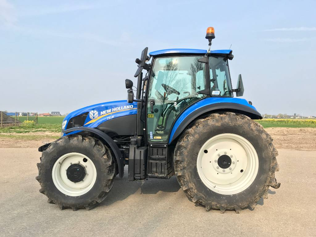 New Holland T5.95 Dual Command, Tractoren, All Used Machines