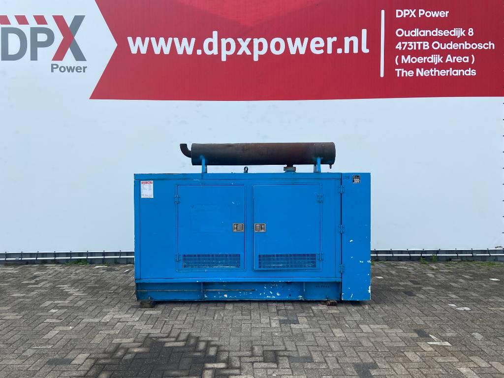Perkins 1006 - 110 kVA Generator - DPX-12298, Diesel generatoren, Bouw