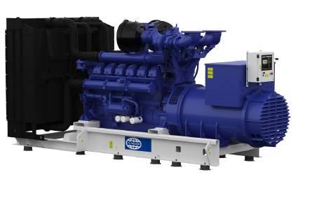 FG Wilson P1500-1 - Perkins - 1.500 kVA Genset - DPX-16029, Diesel generatoren, Bouw