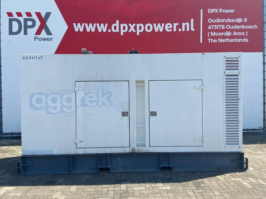 Scania DC12 60A - 350 kVA Generator - DPX-12150, Diesel generatoren, Bouw