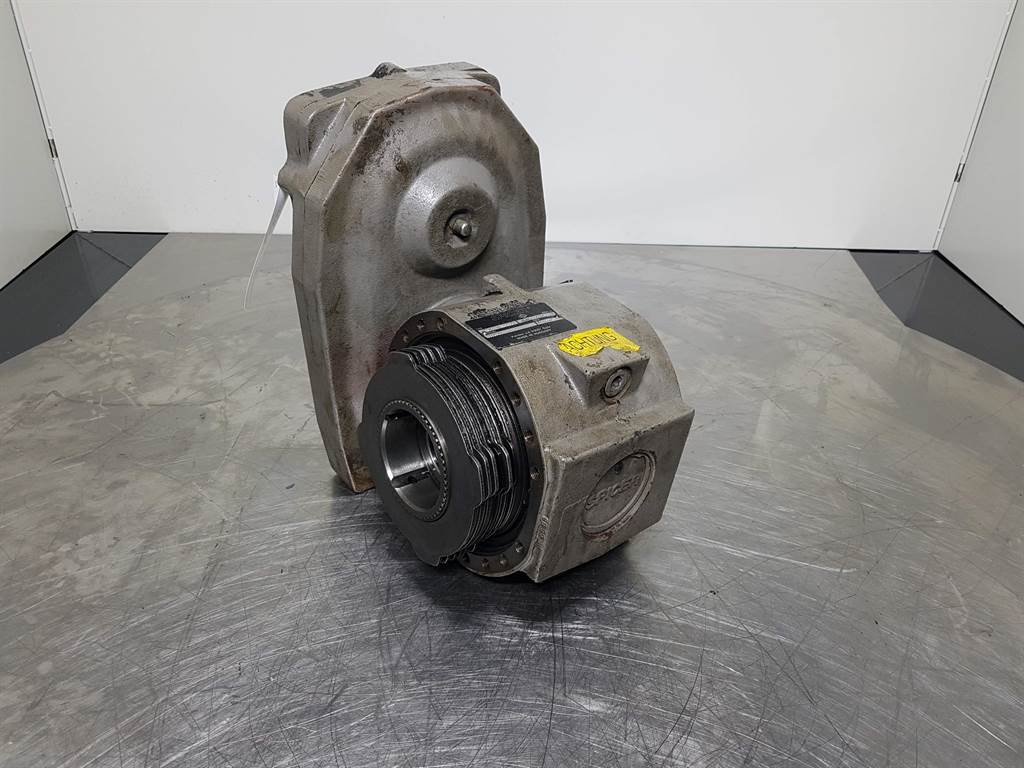 Spicer Dana 315/111/50-006 - Atlas AR65 - Differential