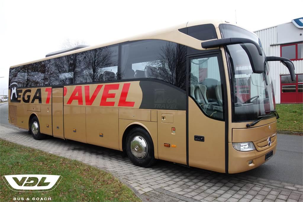 Mercedes-Benz Tourismo R2 15 RHD, Coaches, Vehicles