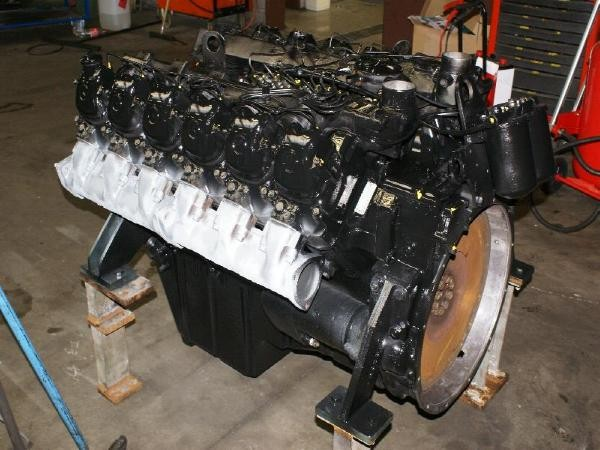 Used mercedes benz om404 engines year 2012 for sale for Used mercedes benz engine