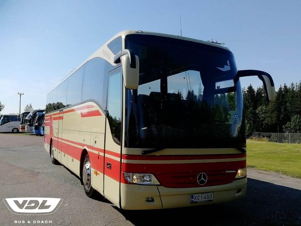 Mercedes-Benz R2 Tourismo 15 RHD, Coaches, Vehicles